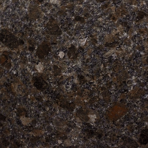COFFEE BROWN Granit