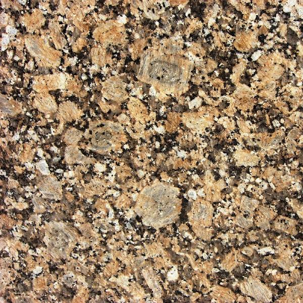 Giallo Fiorito granit