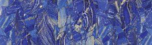 Lapis Lazuli Cross Cut