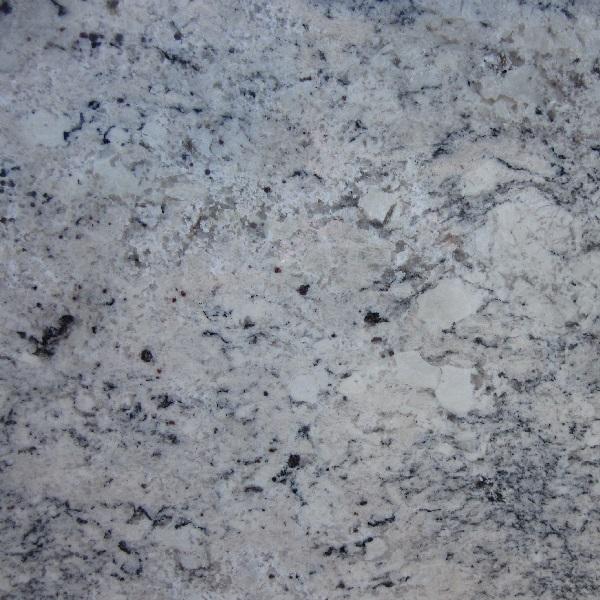 White Ice Granit